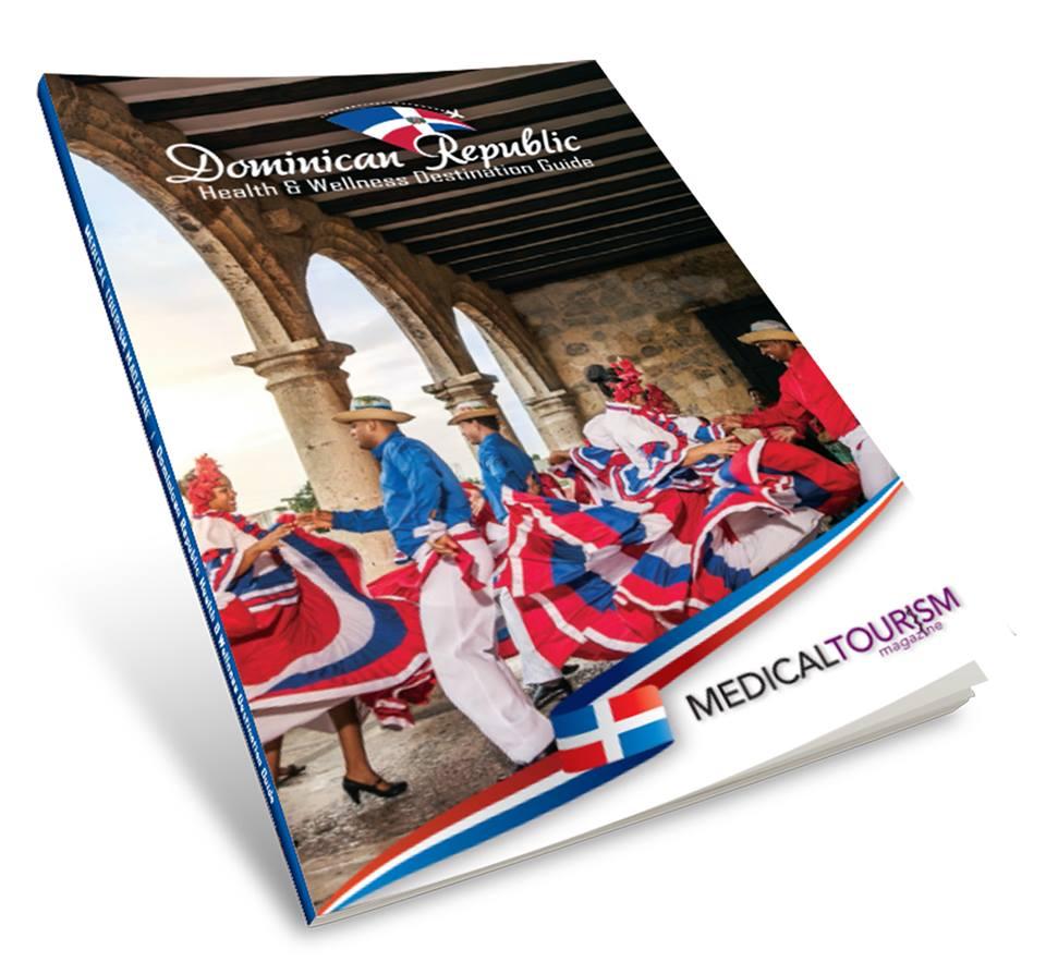 República Dominicana lanza Guía de Destino de Turismo de Salud y Bienestar