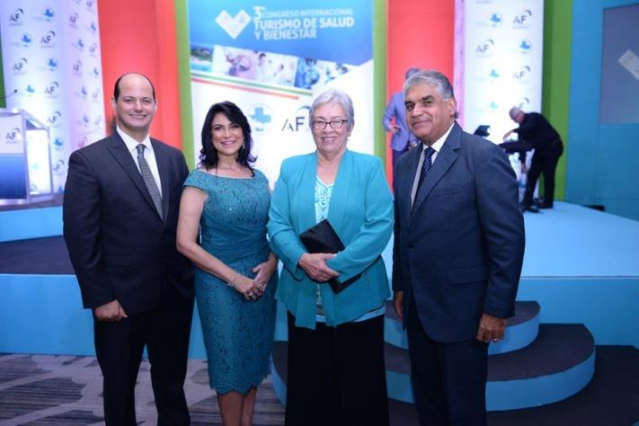 Fue celebrado 3er Congreso Internacional de Turismo de Salud