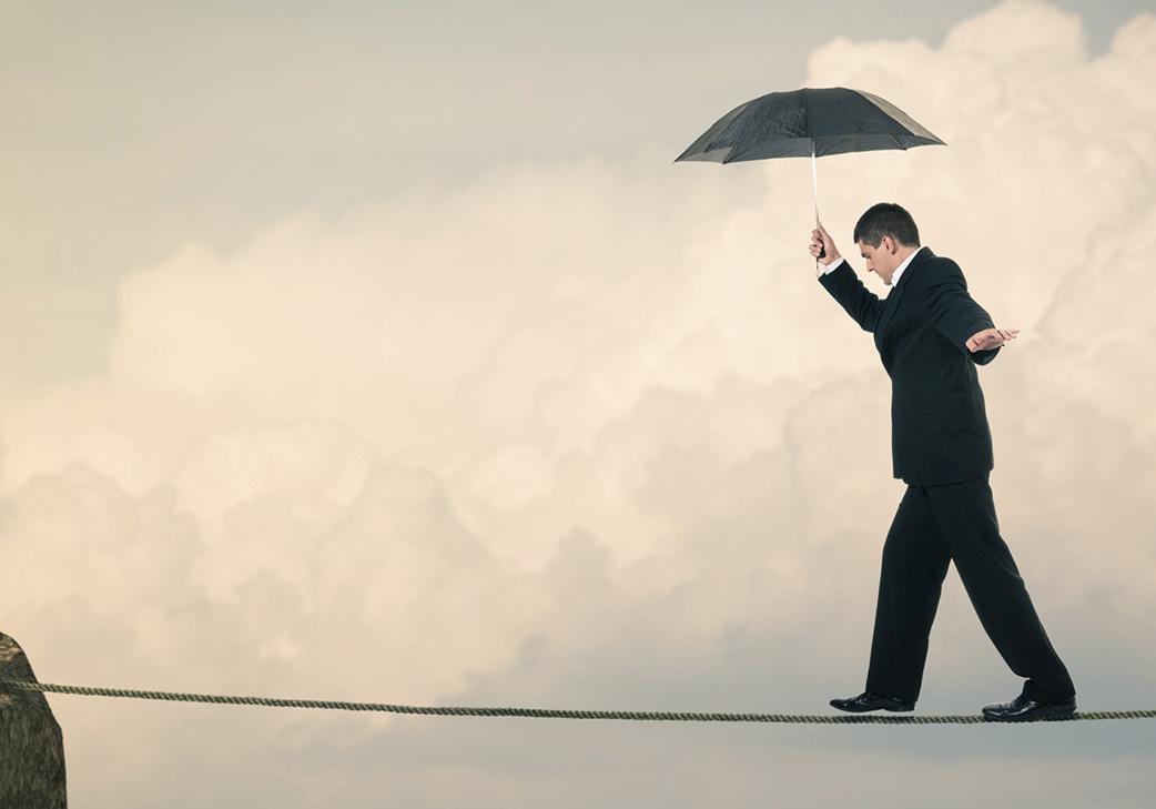 Manejo de crisis y riesgos