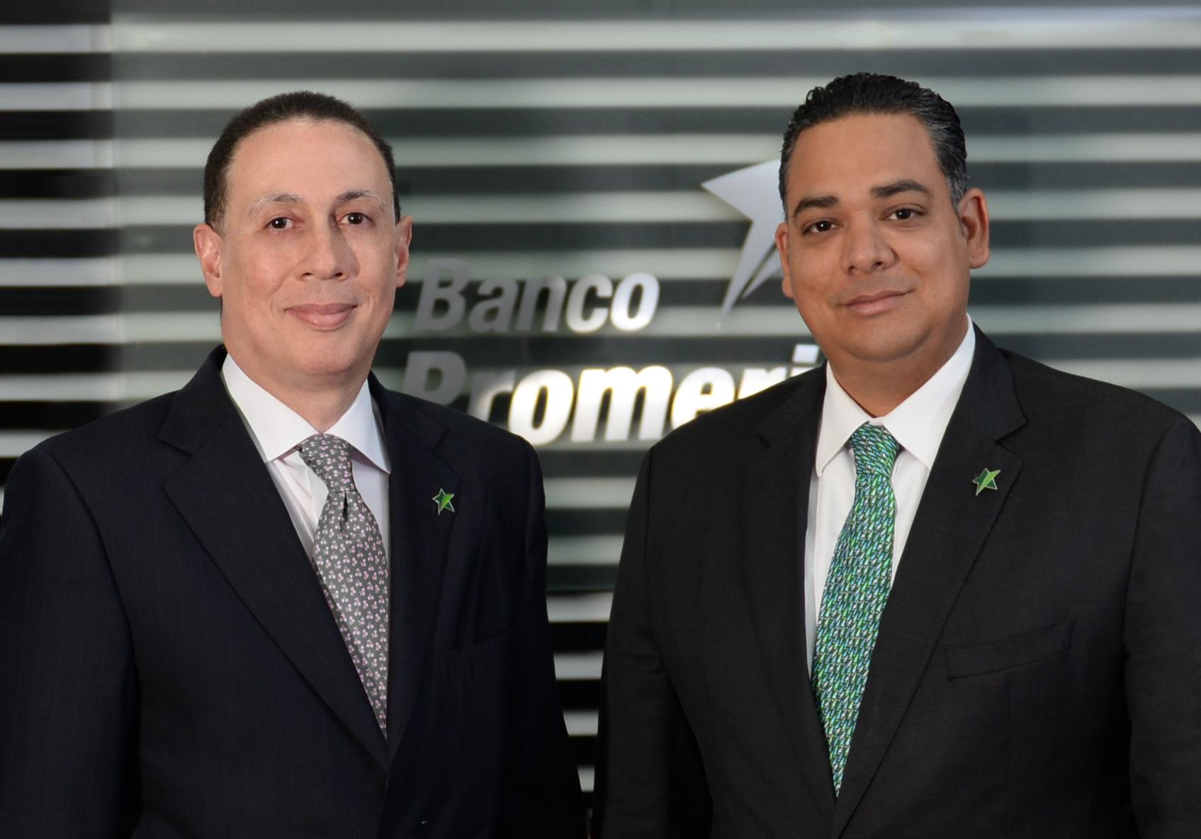 Banco Promerica presenta nuevas facilidades para sus clientes