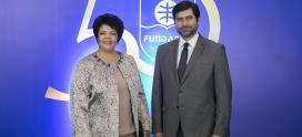 FUNDAPEC realizó conversatorio por 50 aniversario
