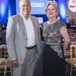 Rafael González y Norma de Vargas