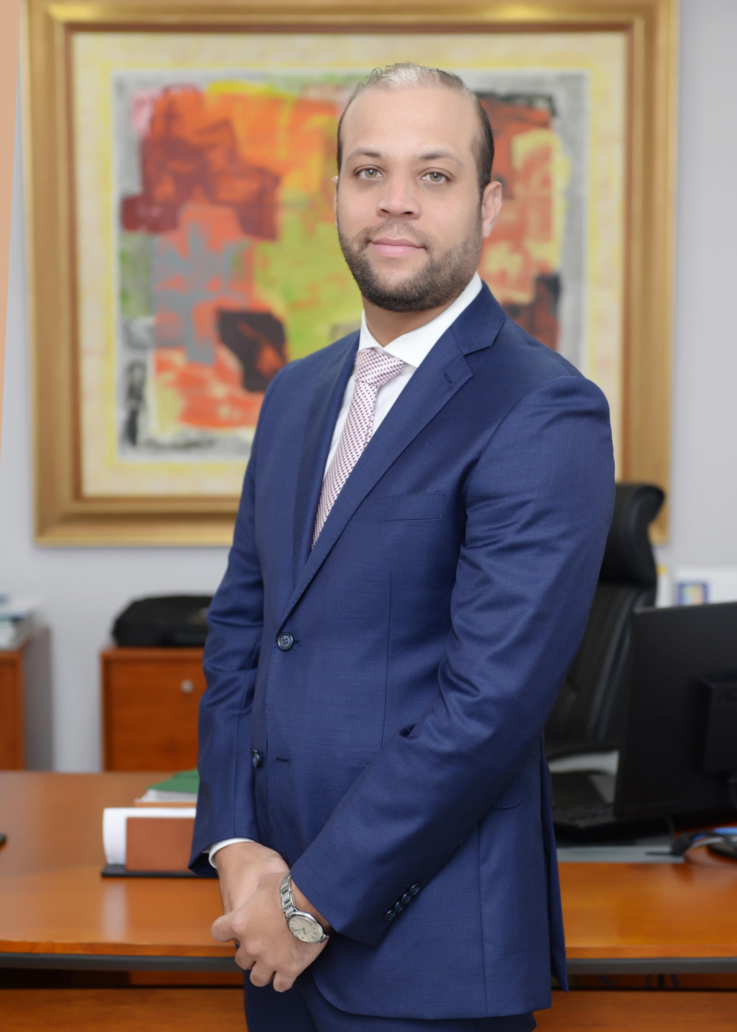 Banco Promerica presenta nuevo presidente ejecutivo