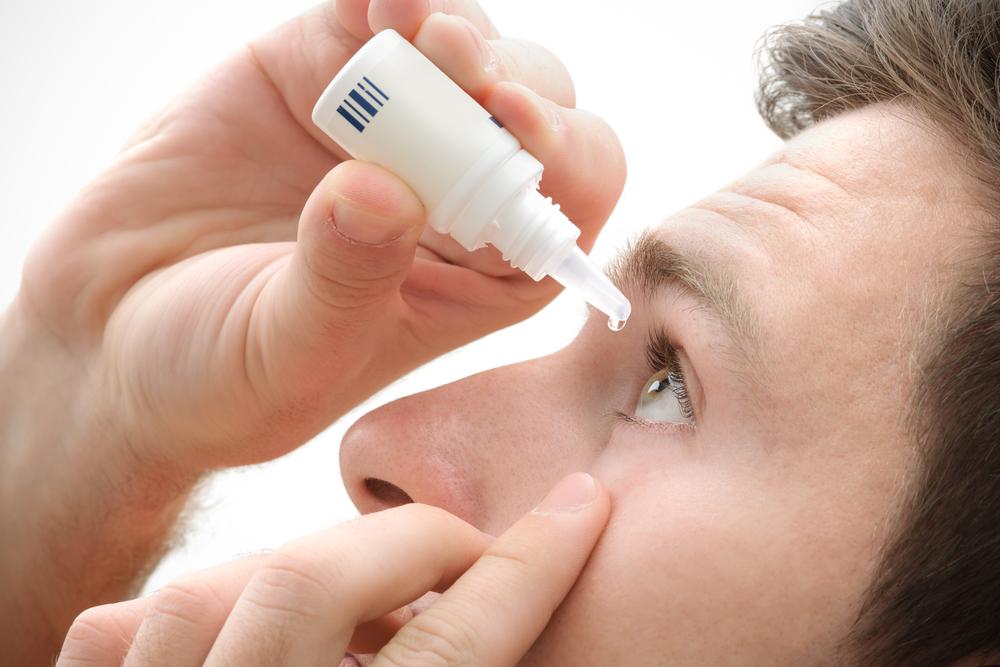 El ojo seco es una de las condiciones oftalmológicas más comunes