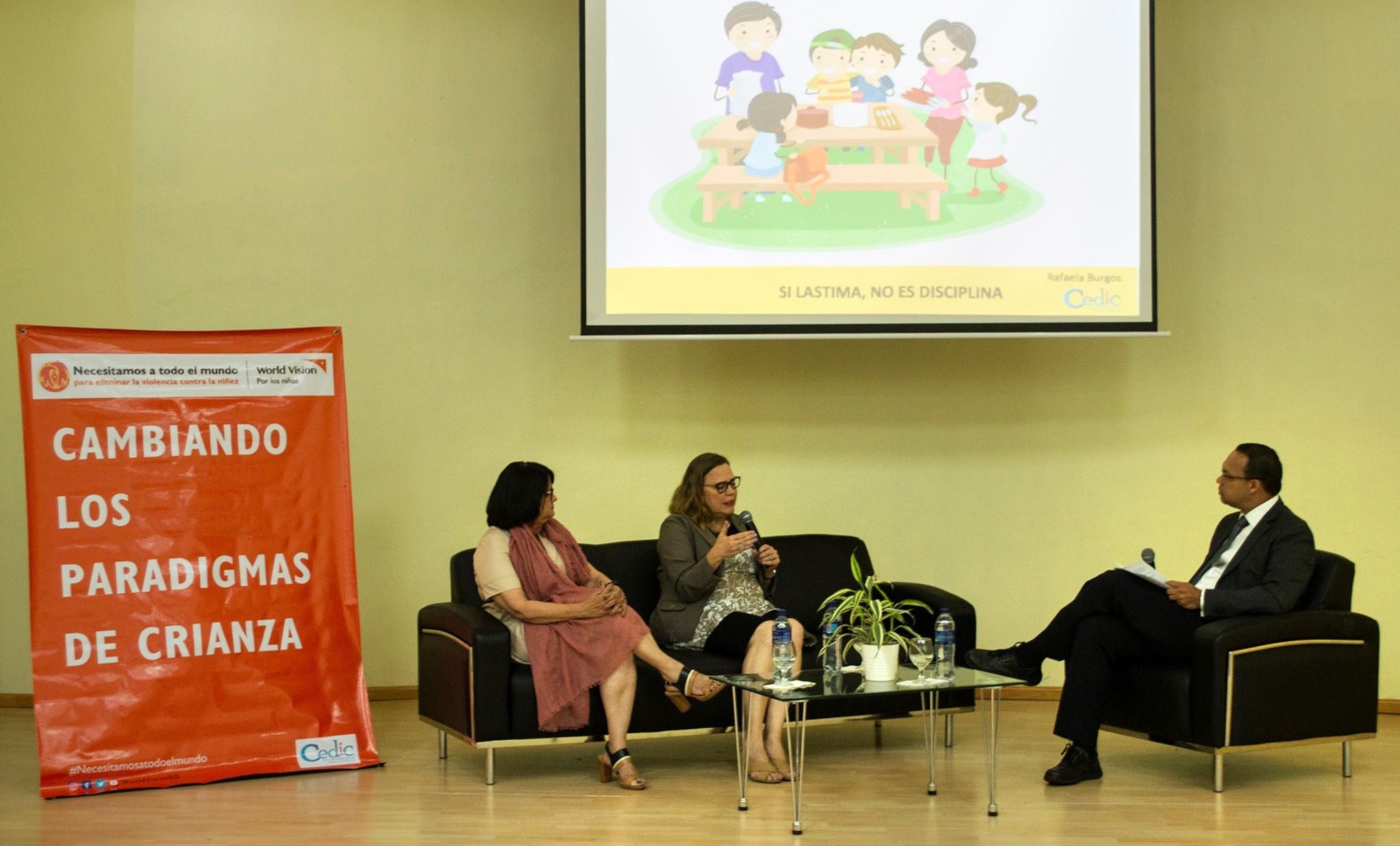 Proponen estrategias para eliminar la violencia contra la niñez