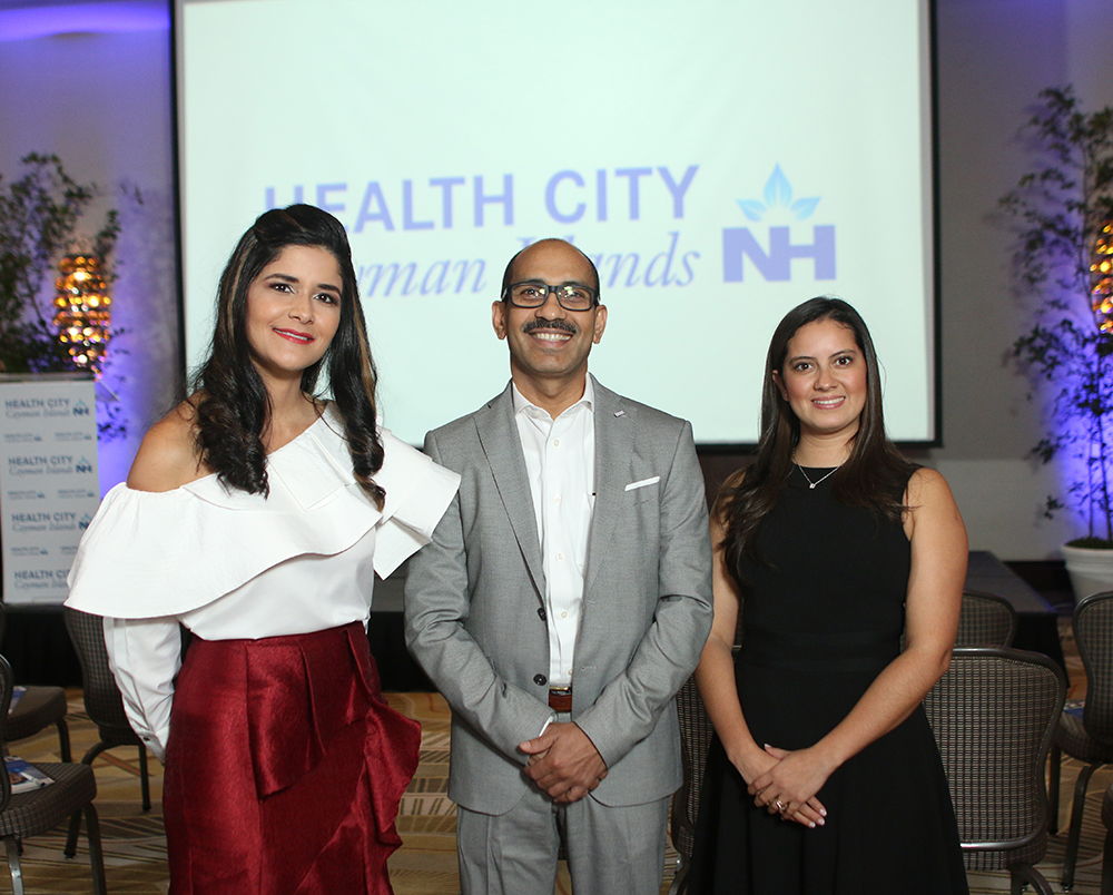 Health City Cayman Islands presentó casos de éxito