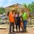 Entidades ejecutan reparación de viviendas en El Seibo