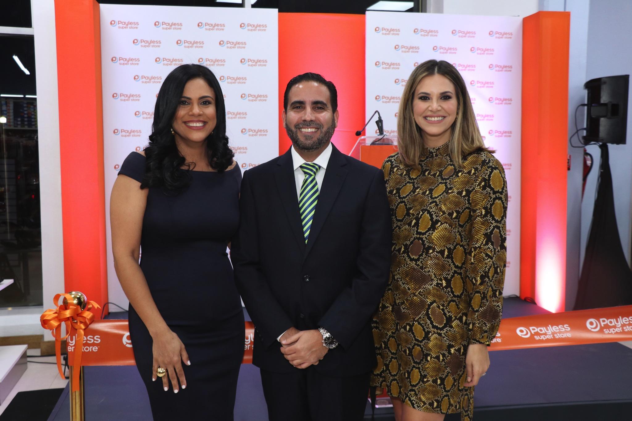 Payless inaugura su segunda Super Store en República Dominicana