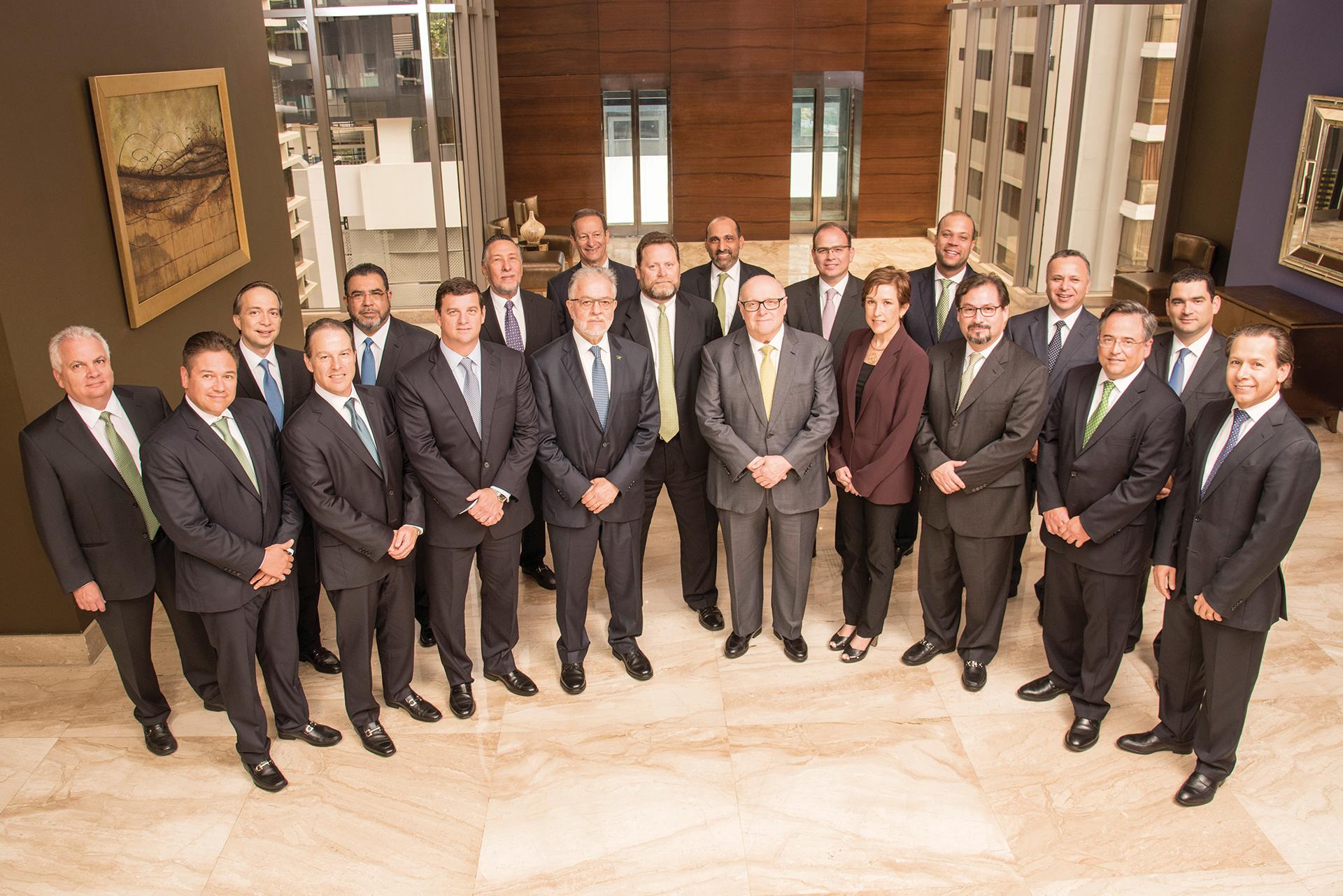 Promerica realiza su primera colocación en mercados internacionales