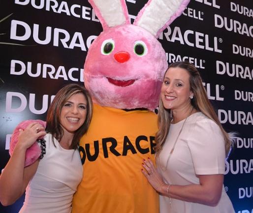Duracell presenta su nueva imagen y campaña de comunicación en República Dominicana
