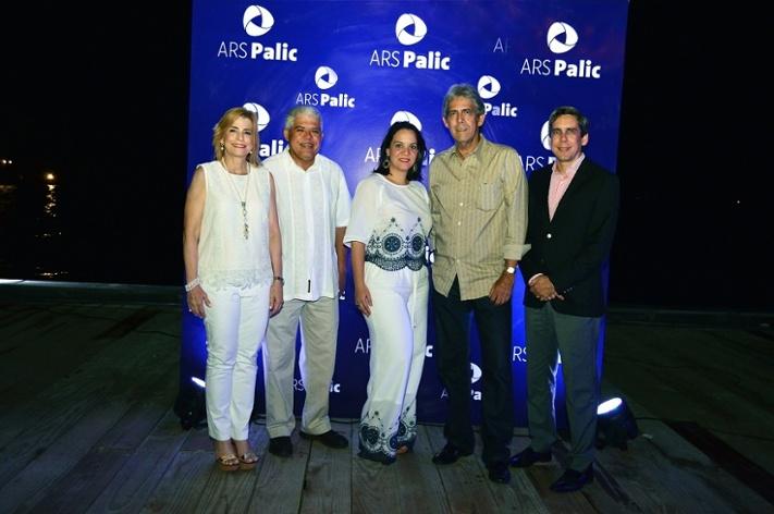 ARS Palic celebró junto a Operación Sonrisa que más de 70 niños vuelven a sonreír