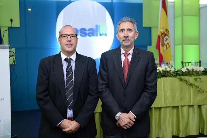 CESAL y Cooperación española realizaron Encuentro Nacional de Gestión Territorial