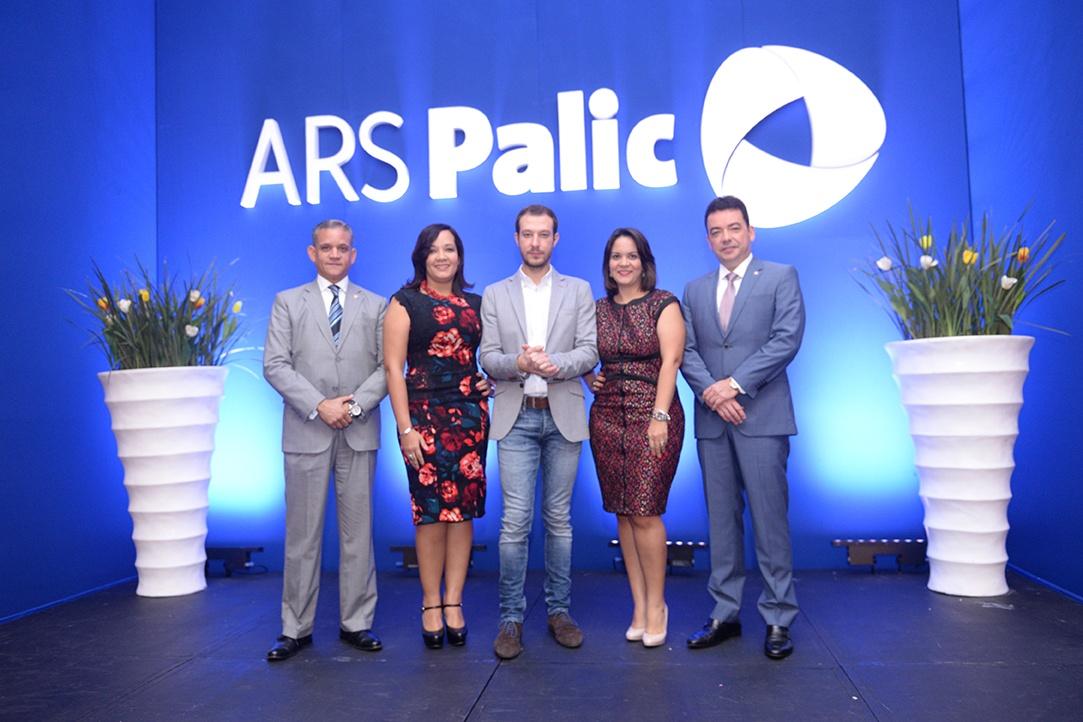 ARS Palic realizó conferencia de innovación digital empresarial