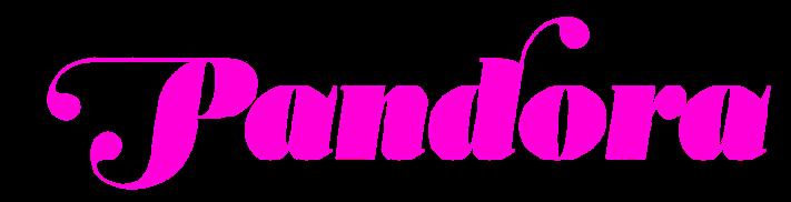 Pandora cumple 13