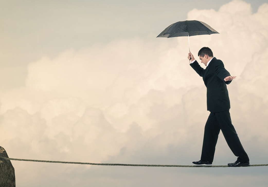 Crisis & Risk Management