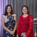 Sonia Villanueva y Araminta Aztwood