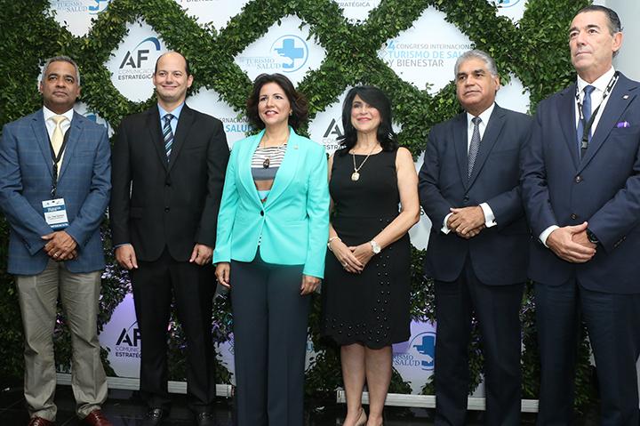 4to. Congreso Internacional de Turismo de Salud y Bienestar reúne 50 panelistas nacionales e internacionales