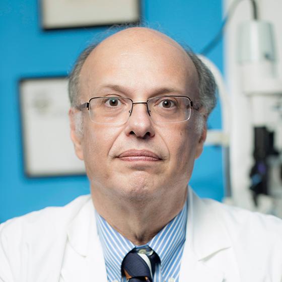 Dr. Herbert Stern