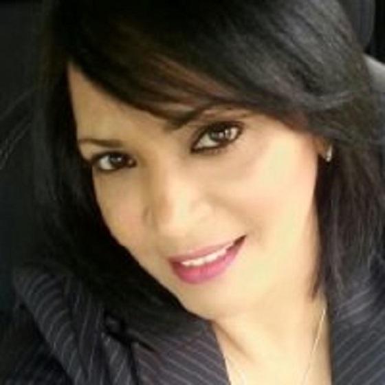Sra. Adalgisa Cruz