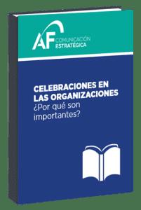 Celebración en las organizaciones