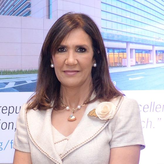 Lic. Julieta Javier