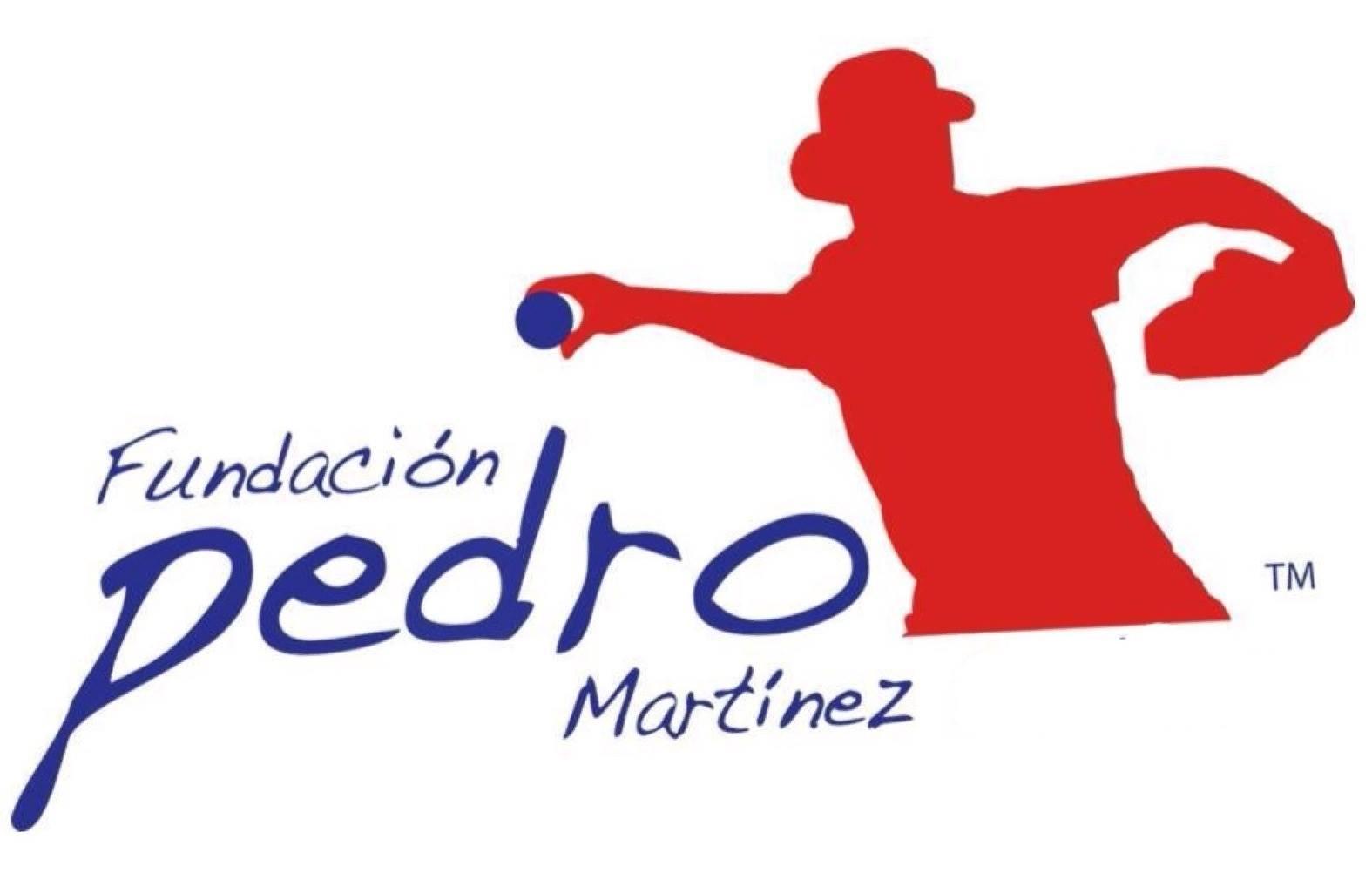 Logo Fundación Pedro Martínez