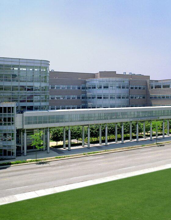 Nuevo centro Cleveland Clinic