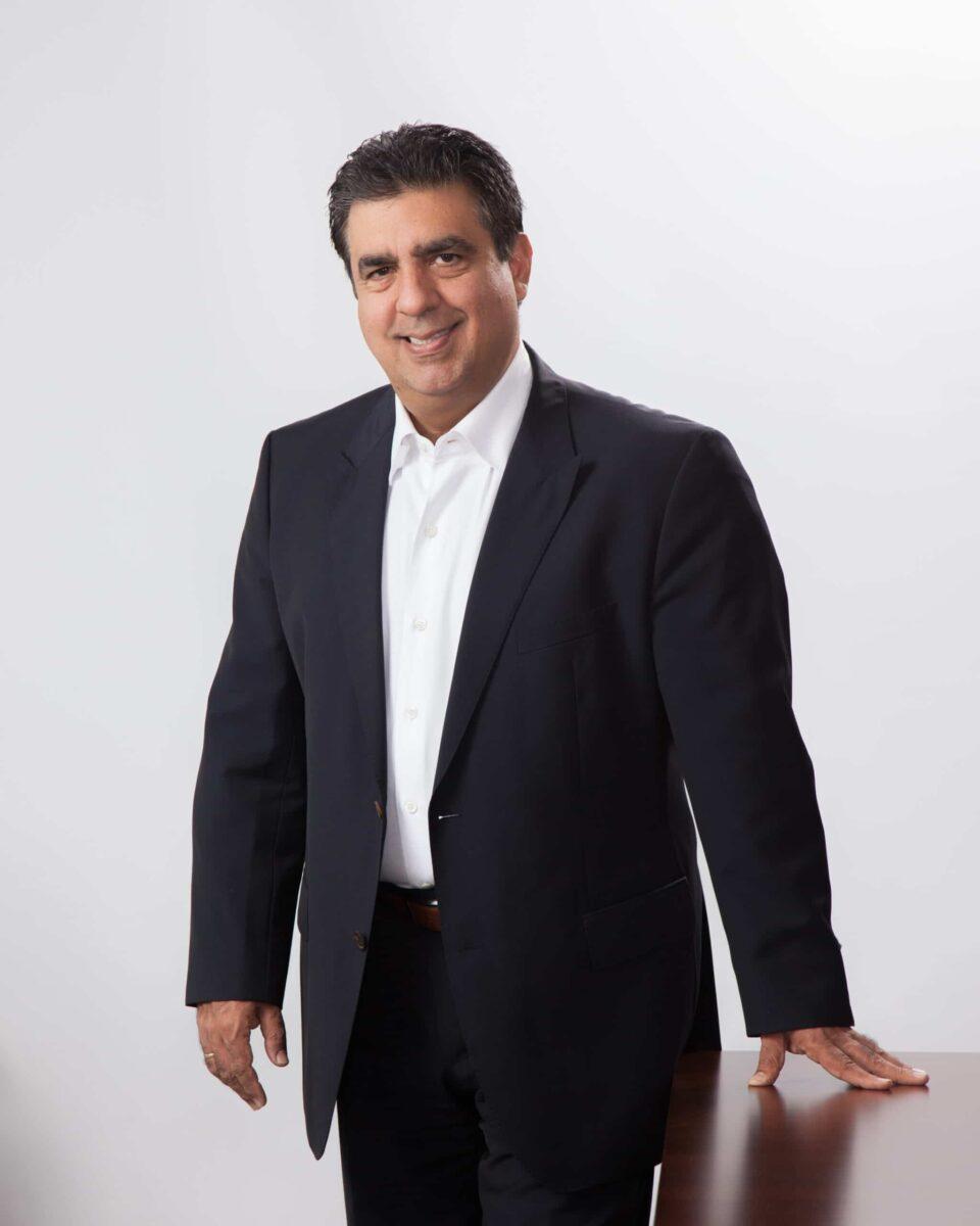 Ricardo Duque vicepresidente de estrategias de canal para Latinoamérica en Vertiv