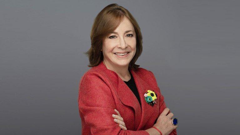 Paula Santilli, CEO de PepsiCo Latinoamérica