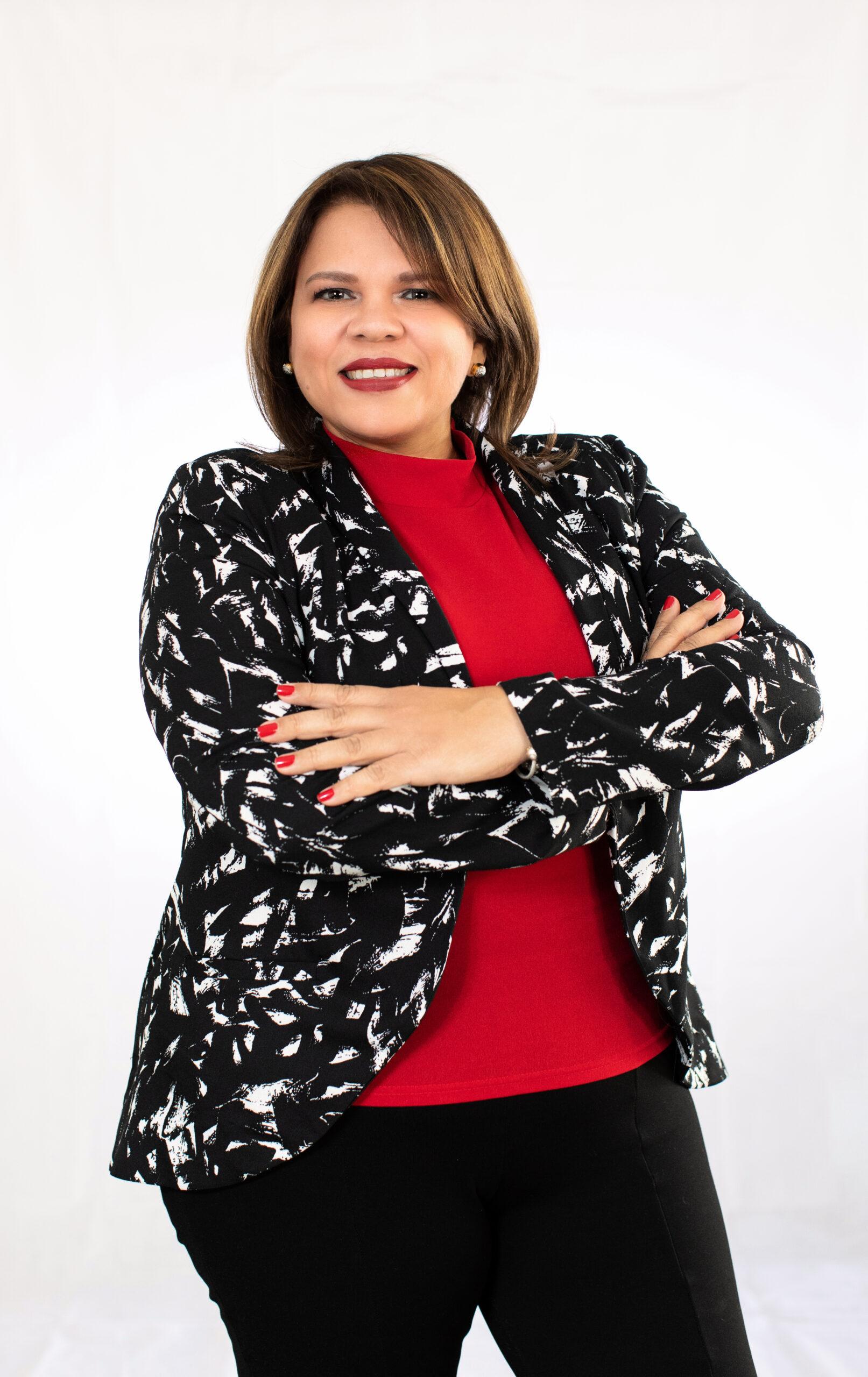 Elizabeth Robles, gerente de Mercadeo de Casa Paco, comenta que se puede contribuir a una buena salud consumiendo sardinas