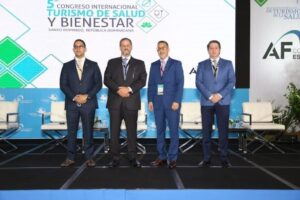 Héctor Sánchez Navarro, Luis Alcántara, Rubén Darío y Manuel Sanabia